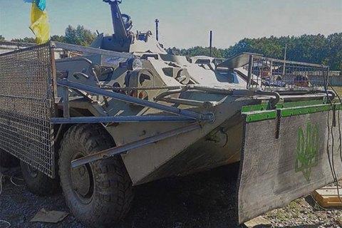 Украина собралась кооперироваться с турками и поляками в обновлении бронетехники