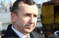 Янукович назначил своим представителем в Крыму Плакиду