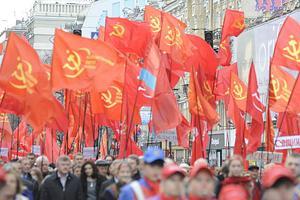 Одесские депутаты потратили на флаги в 1,5 раза больше денег, чем на помощь ветеранам
