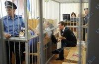 Суд начал допрос очередного свидетеля по делу Луценко
