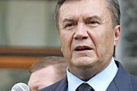 Янукович начинает переговоры об отставке Тимошенко