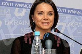 Подкопаева объяснила, почему перешла к Тимошенко