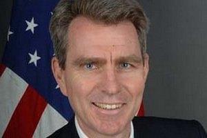 Пайетт: США не финансируют украинские общественные организации в своих интересах