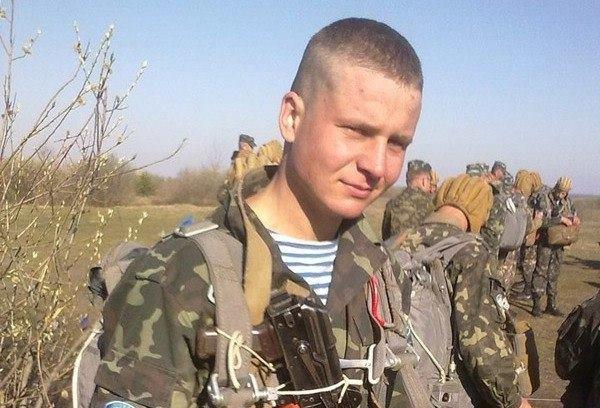 Петр Коваленко