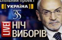 Эксит-полл Шустера: в Раду проходят семь партий