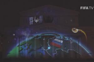 Россия исправила скандальный ролик для ЧМ-2018