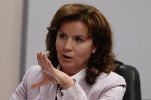 Ставнийчук рассказала о перипетиях при подготовке законопроекта о мирных собраниях