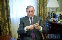 Ефремов призвал не усугублять ситуацию в экономике действиями по возвращению Конституции-2004