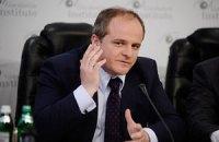 Украинская власть пообещала евродепутату подписать закон Тимошенко
