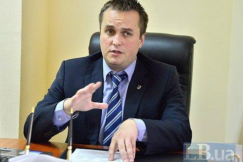 Холодницкий выступил против идеи Луценко об урезании полномочий НАБУ