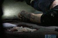 """Застреленный в Киеве мужчина оказался причастным к похищению главы """"Нефтегаздобычи"""""""