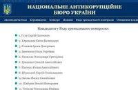Вокруг голосования за членов общественного совета при АКБ разразился скандал