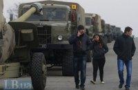 Турчинов знайшов на сайті Кремля докази агресії проти України