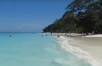 Власти Таиланда закроют остров Тачай для туристов