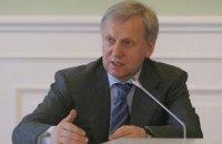 """Журавский поблагодарил журналистов за отмену """"клеветы"""""""