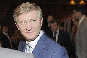 "Ахметов бореться за контроль над ""Запоріжсталлю"""