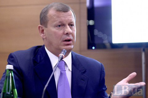 ГПУ вписала Межигорье в дело Клюева
