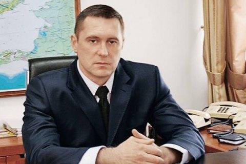 "Кабмин уволил главу ""Укравтодора"""