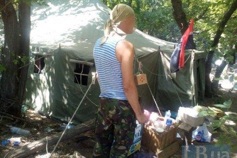 НаДонбассе умер кадровый военный армии РФ— агентура