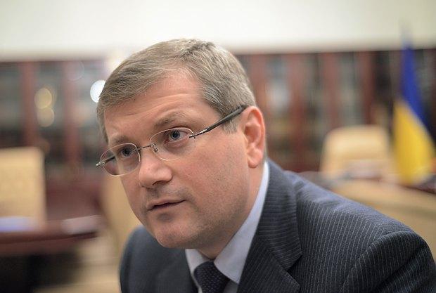 «В Киеве особая ситуация»
