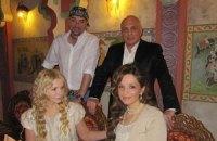 Александр Тимошенко считает, что дочь должна была идти в большую политику