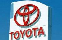 Toyota повернула собі звання найбільшого автовиробника