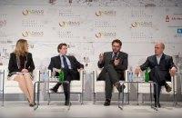 Тайное оружие будущего, корова Милка и Виктор Федорович Янукович