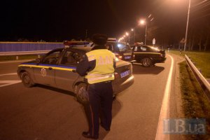 Кабмин ограничил движение по дорогам на Киев
