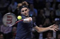 """""""Ролан Гаррос"""": Федерер і Ваврінка завдають подвійного удару по Франції"""