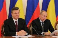 Путин предлагает Украине более тесное военное сотрудничество