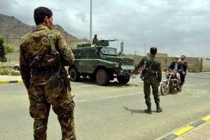 В Ираке террорист-смертник взорвал себя на похоронах
