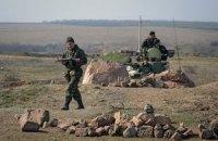 В Донецке похитили украинского полковника