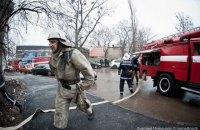 На складе 72-й бригады в Запорожской области сдетонировали боеприпасы (обновлено)