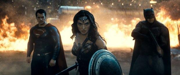 """""""Бетмен проти Супермена"""": Мотивації нуль"""