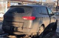 В Одессе двое водителей устроили перестрелку из-за правил движения
