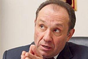 Голубченко: свет на Майдане пропадал из-за компьютерного сбоя