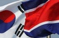 Пхеньян повернув Південній Кореї останки солдатів