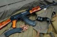 Россия подарила Афганистану 10 тыс. автоматов