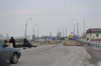 В Запорожье самооборона объявила мобилизацию против сепаратистов
