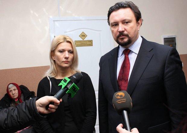 Игорь Шкробанец