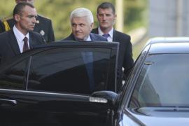 Литвин потратит 611 тысяч на техобслуживание своих машин