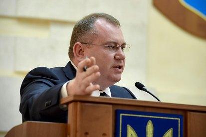 Эксперт: принятие Днепропетровской областью бюджета свидетельствует об эффективности главы ОГА Резниченко