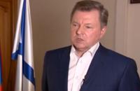Прокуратура начала заочное расследование против бывшего полпреда Путина в Крыму