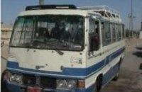В результате терактов в Багдаде погибло 33 паломника