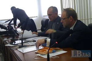 Суд по делу Тимошенко перенесли на 23 апреля