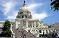Демократы в Конгрессе США устроили забастовку из-за законопроекта об оружии