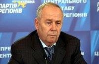 Регионалы не собираются увольнять Литвина