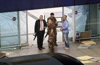 В Кыргызстане заявили о российском гражданстве двух из нападавших в аэропорту Стамбула