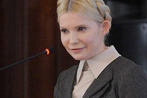 Тимошенко сделала подарок Януковичу и Фирташу