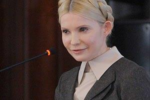 Тимошенко: журналісти захищають демократію більше, ніж опозиція